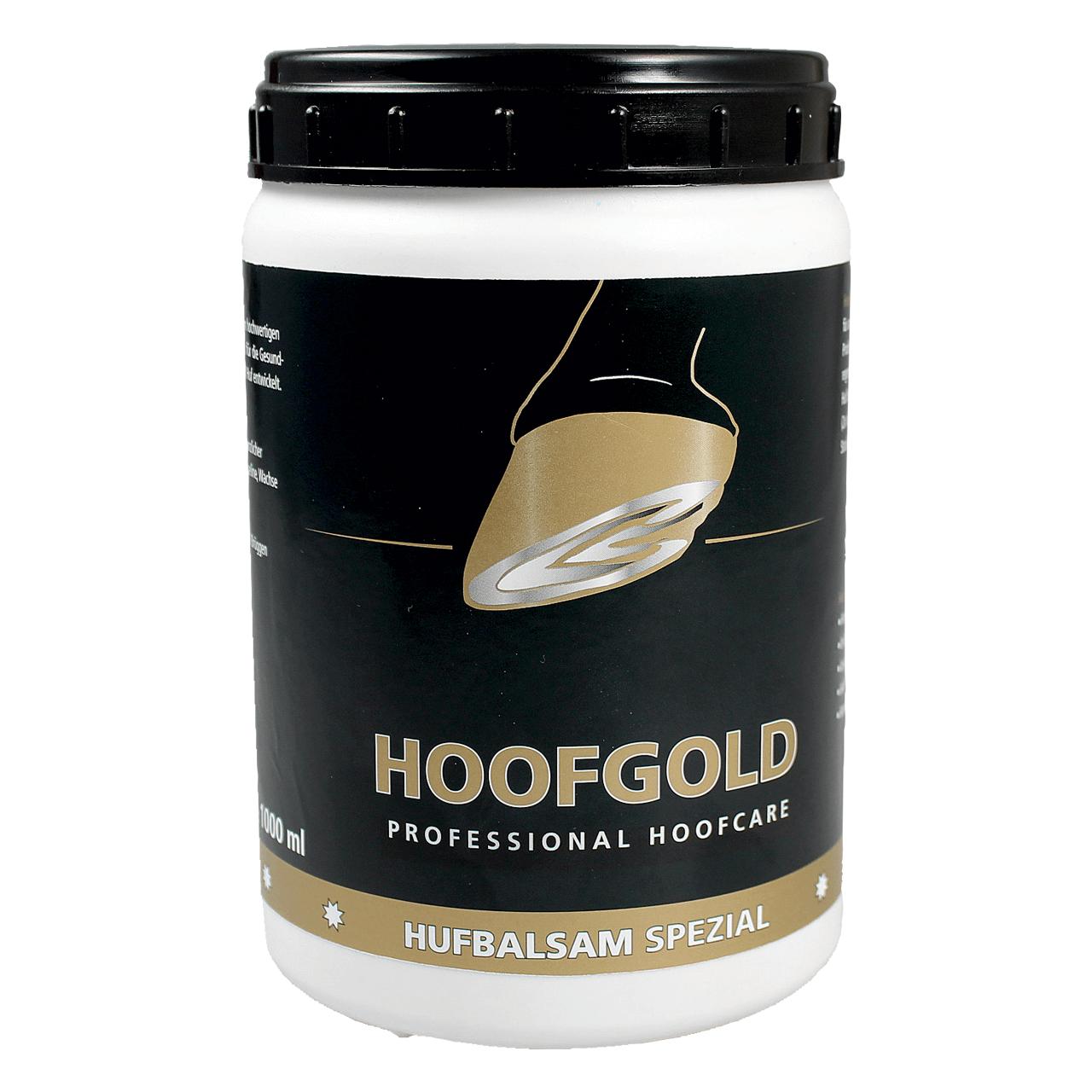 Hoofgold Hufbalsam Spezial Image