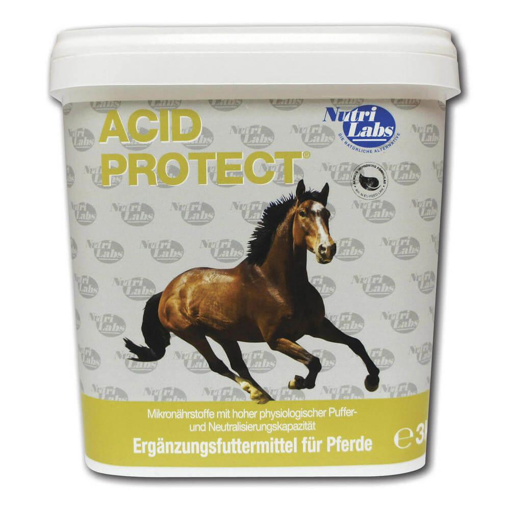 Nutrilabs ACID Protect Pellets Image