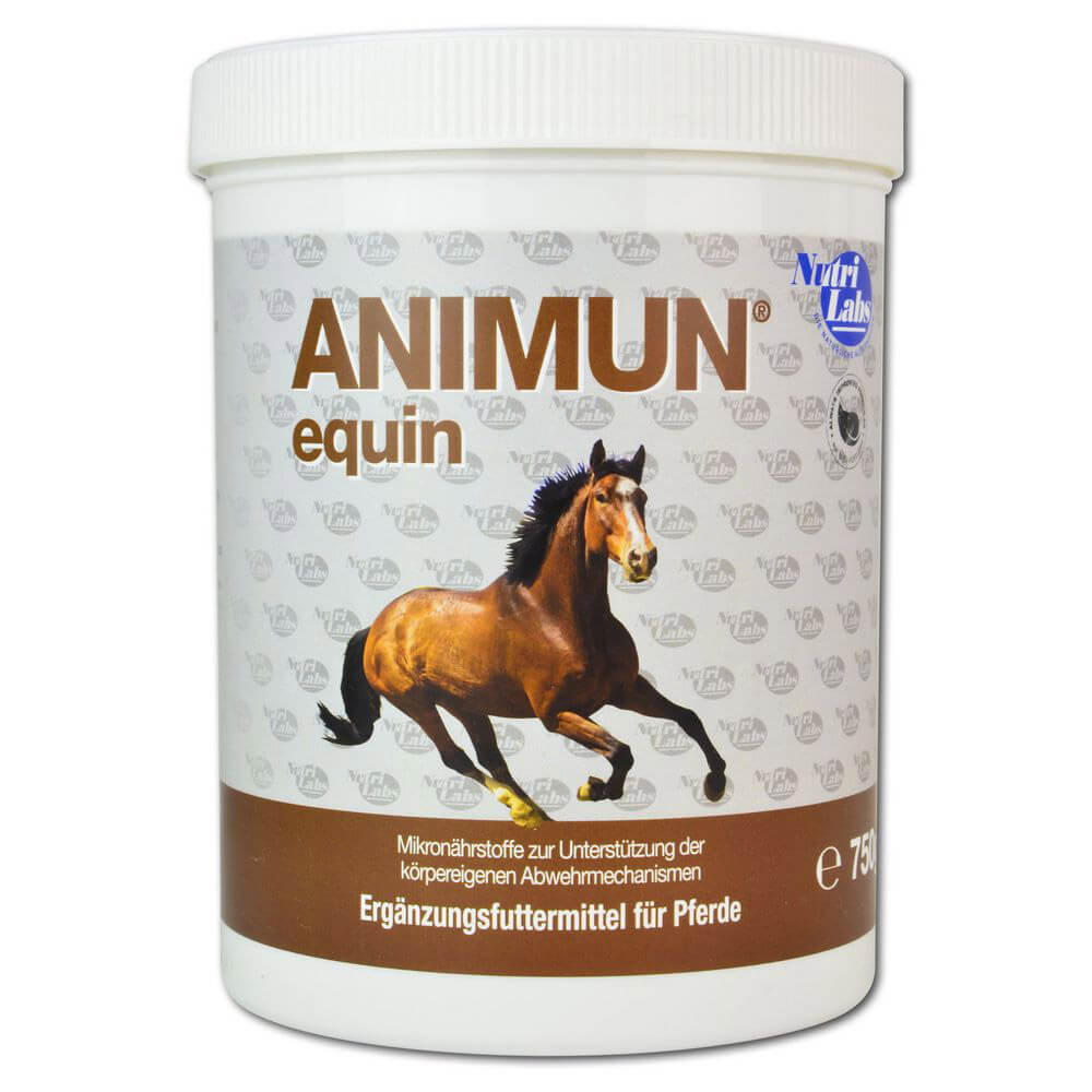 Nutrilabs Animun equin Image