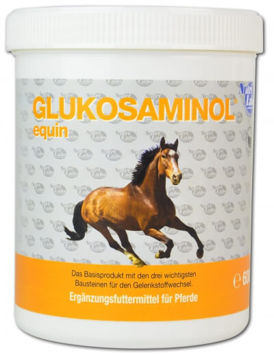 Nutrilabs Glukosaminol equin Image
