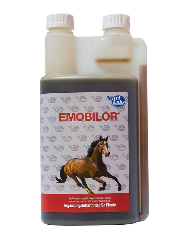 Nutrilabs Emobilor Image